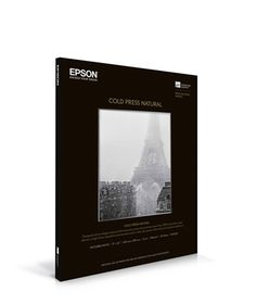 Picture of EPSON Cold Press Natural