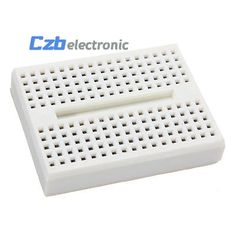 >> Click to Buy << SYB-170 White Mini Solderless Breadboard Prototype Experiment Test Protoboard 170 Tie-Points 35*47*8.5mm #Affiliate