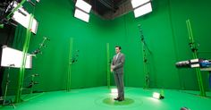 Time Warner leads $27M investment in celebrity hologram company 8i