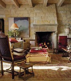 Best of John Saladino | Inspiring Interiors #dreampin
