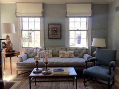 Habitually Chic® » Captain Overton House: Part Deux