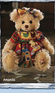 Settler Bears - Leading The World in Dressed Bears