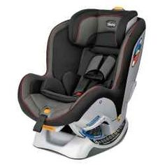 The new Chicco car seat, Nextfit was released in the spring of 2013 after many months of waiting for it's release, many are claiming to be worth...