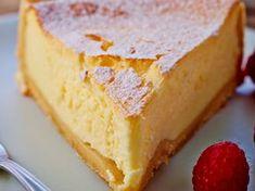 Découvrez la recette du cheesecake Thermomix