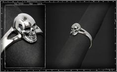 Women, wouldn't you love this as a Wedding Ring;)?