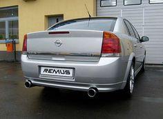 REALIZACJA: Opel Vectra C  Przypominamy kolejną z naszych realizacji. Choć Opel Vectra nie jest najpopularniejszą bazą do modyfikacji, z układem wydechowym Remus zdecydowanie zyskuje! Podwójne końcówki ożywiają tył auta, a dźwięk który zapewniają - jest nieporównywalnie lepszy niż seryjne brzmienie. REMUS INNOVATION to jak zawsze korzyści na każdym polu!  Remus Polska http://www.remus-polska.pl/