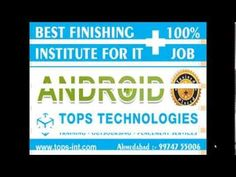 #Android live Project Trainin #topstechnologies #liveprojecttraining #traininginandroid