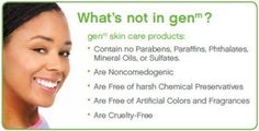 It's what's NOT in the Zija skin-care line that makes it so awesome.  Nutrition for your skin! www.moringa247.myzija.com