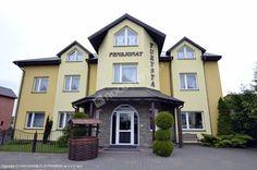 Pensjonat TURYSTA, Karczma pod Tęczą zapraszają do skorzystania z oferty wszystkich wybierających się do Lichenia Starego: http://www.nocowanie.pl/noclegi/lichen_stary/pensjonaty/69410/  #Polska #Licheń #noclegi #nocowaniepl