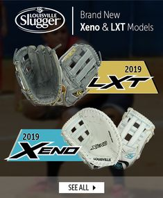 The Louisville Slugger Fastpitch Softball XENO and LXT is no longer just a name associated with one of the most trusted fastpitch softball bats on the market. Check out the 2019 selection here! Fastpitch Softball Gloves, Baseball Helmet, Tigers Baseball, Softball Bats, Baseball Gloves, Slow Pitch Softball, Louisville Slugger, Chains, Scene
