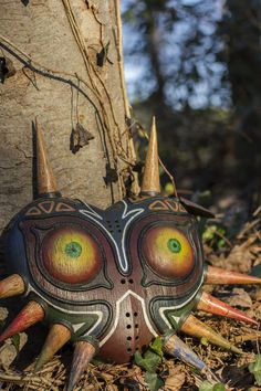 Majora's Mask Art