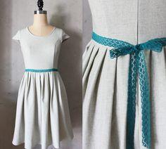 Bouquet Dress