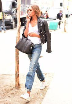 Yes, Jeans Can Be Ladylike: Meet Tu Es Mon Trésor, the Prettiest Denim Around