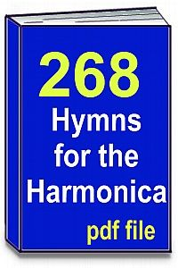 hymns for the harmonica