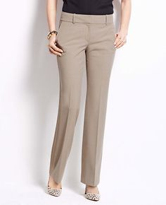 Tall Signature All-Season Stretch Trousers