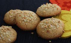 Honig Mandel Cookies