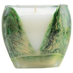 Just in ... Wreath Green Casc... & Flying out the door! http://www.zapova.com/products/wreath-green-cascade-candle-by?utm_campaign=social_autopilot&utm_source=pin&utm_medium=pin