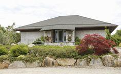 Douglas & Caryl's Worldly Zen-Inspired Home