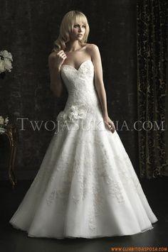 Abiti da Sposa Allure 8962 Bridals