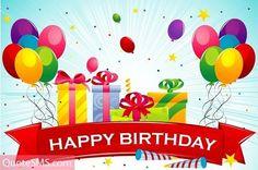 Happy Birthday Images, Beautiful Birthday Pictures Free, Birthday ...