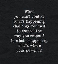 Don't give up your #Power........ #jm
