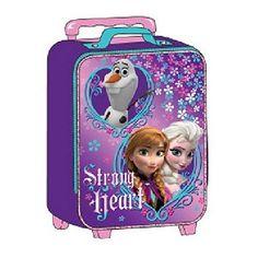 "16"" Disney Frozen Large Rolling Backpack Style Luggage Pilot Case w/ Wheels ~ Princess Anna & Elsa Disney http://www.amazon.com/dp/B00NAFN4DW/ref=cm_sw_r_pi_dp_Ykmzub19WSPHF"
