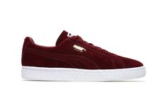 a45b0cb4568 Add a Lavish Touch to Your Sneaker Game With These PUMA Suede Classics