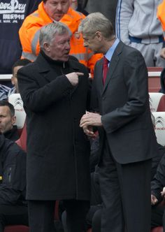 Arsenal manager Arsene Wenger insists the goals of Robin van Persie are not the only reason for United's title win