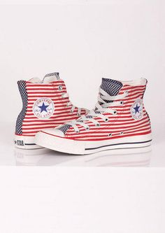 Converse Flag Hi Top - std