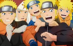 7th hokage konohamaru - Google Search