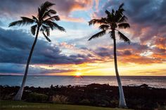 Aloha Friday Photo: Waikoloa Sunset.  Mahalo to Scott Pudwell for sharing this beautiful photo with us for our Aloha Friday Photo series. Scott took this sunset shot in November from Waikoloa — one of our favorite places to stay on Hawaii, the Big Island.  Originally posted at: Aloha Friday Photo: Waikoloa Sunset  http://www.govisithawaii.com/2014/02/21/aloha-friday-photo-waikoloa-sunset/#ixzz2vf21X3aJ