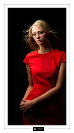 Séance Photo Studio Professionnel Portrait de Femme... Photographe Professionnel Portraitiste de France Portrait et Mariage Studio Photo Rouen 76000