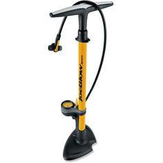 Topeak JoeBlow Sport Floor Pump ($49.95 at REI)