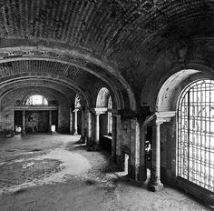 Michigan Central Station, #Detroit #architecture #abandoned