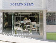 Gallery of Potato Head Hong Kong / Sou Fujimoto Architects - 8