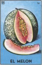 11 El Melon