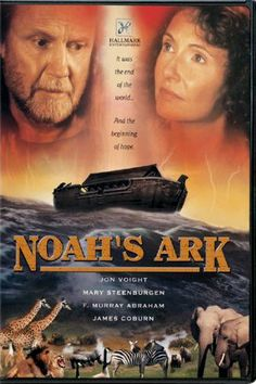 Noah's Ark - Christian Movie/Film on DVD. http://www.christianfilmdatabase.com/review/noahs-ark/
