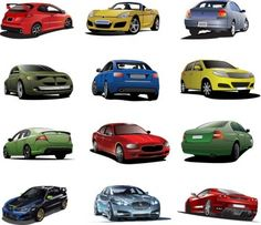 117 best car vector