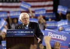« Les pauvres ne votent pas » : Bernie Sanders explique certaines de ses défaites aux primaires