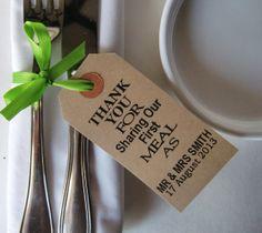 Wedding Napkin Holders by IzzyandLoll   Etsy