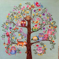 сказочное дерево: 21 тыс изображений найдено в Яндекс.Картинках