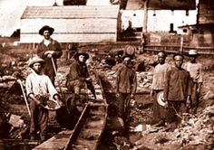 You know? On Aug. 19, 1848, the New York Herald reported the discovery of gold in California.