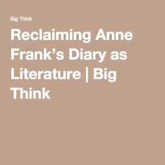 elie wiesel and anne frank compare and contrast Profasbo venn diagram for diary of anne frank the  the diary of anne frank: a compare and contrast essay  compare and contrast anne frank vs elie wiesel.