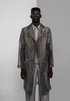 An avant-garde approach to macramé   Design Indaba