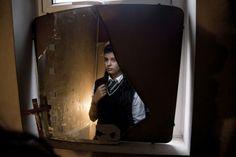 Under Gods: Stories from Soho Road Photographs by Liz Hingley.