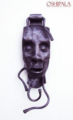 Knocker by Jesse Sipola