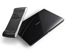Google TV Netzwerk Media Player