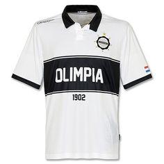Olimpia Home Shirt