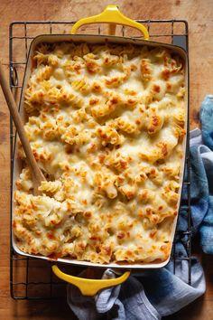 Easy Casserole Recipes, Easy Pasta Recipes, Side Dish Recipes, Fish Recipes, Seafood Recipes, Asian Recipes, Crockpot Recipes, Cooking Recipes, Healthy Recipes