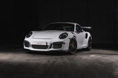 Porsche 911 GT3 RS met carbononderdelen van Techart maakt ongelofelijk hebberig